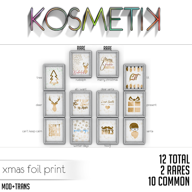 .kosmetik for The Gacha Life for December