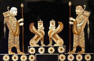 '7000 Years of Iranian Art' to be presented in eight countries