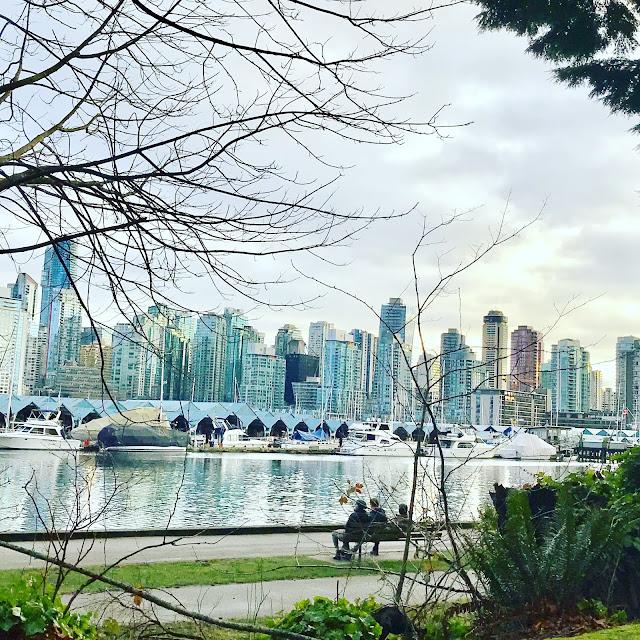 VancouverBC, Canada, DowntownVancouver, Vancouverskyline, travelphotography