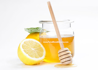 Trend Honey Lemon Shot, Pilihan Tepat Hidup Sehat Booming honey lemon shot :: PortalBisnisBersama
