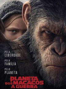 Review Planeta dos Macacos: A Guerra