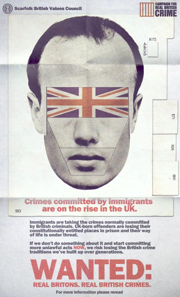 Real British Crime