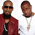 MUSIC::: R-KELLY X DAVIDO - IF (REMIX)
