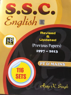 SSC ENGLISH A.K. SINGH FREE PDF