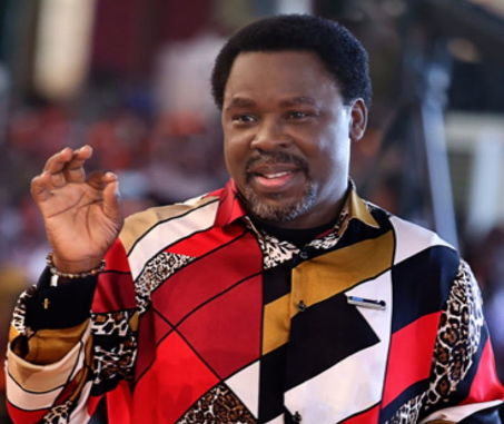 tb joshua false prophecy
