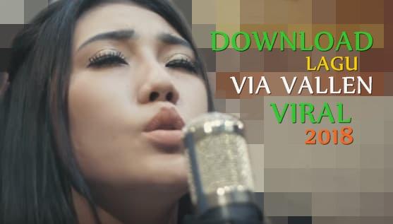 download kumpulan lagu via vallen mp3 terpopuler hits terlaris