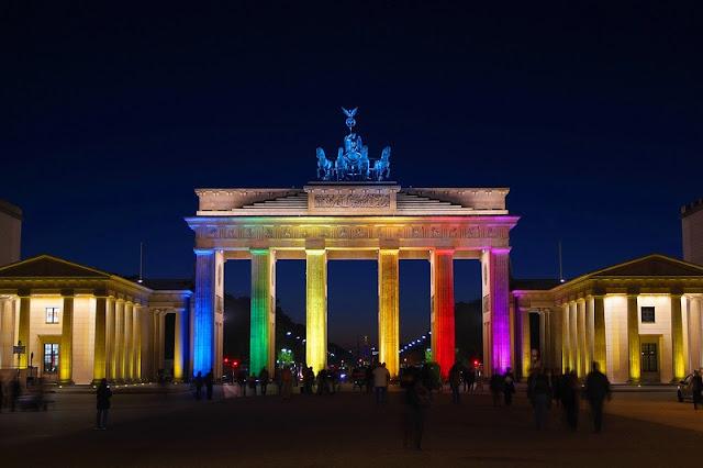 10 lugares para GLS em Berlim
