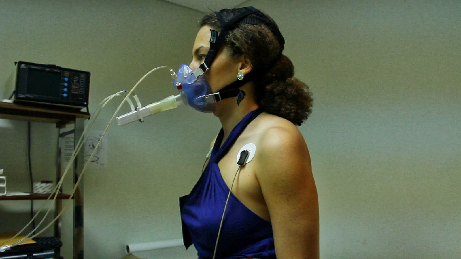 Canary In A Coal Mine What I Learned From My Vo2 Max Test That A Doctor Should Have Been Able