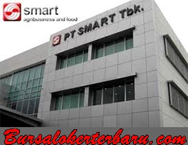 PT. SMART Tbk (Sinarmas Group) - Fire and Safety Officer/Purchasing/HR Payroll and Comben/Branch Logistic