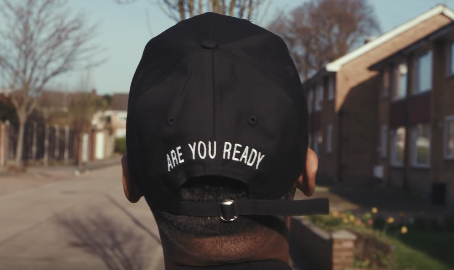 RUDE KID: ARE YOU READY? (DOCUMENTARY)