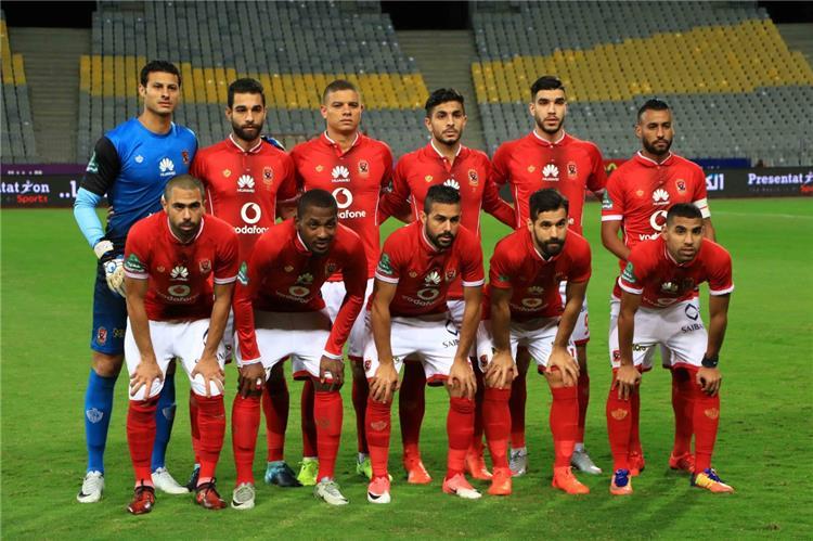 موعد مباراة الأهلى والنجوم فى الدوري المصري والقنوات الناقلة