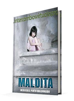 Descargar Maldita de Mercedes Pinto Maldonado