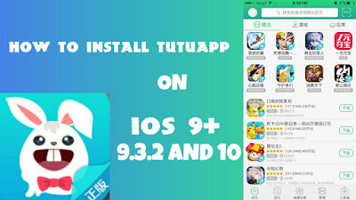 Cara menggunakan TutuApp Joystick Pokemon Go