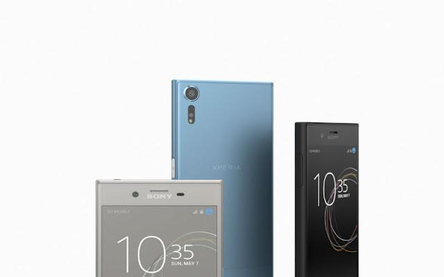 MWC 2017: Sony Xperia XZ Premium, Xperia XZs, Xperia XA1 and Xperia XA1 Ultra launched