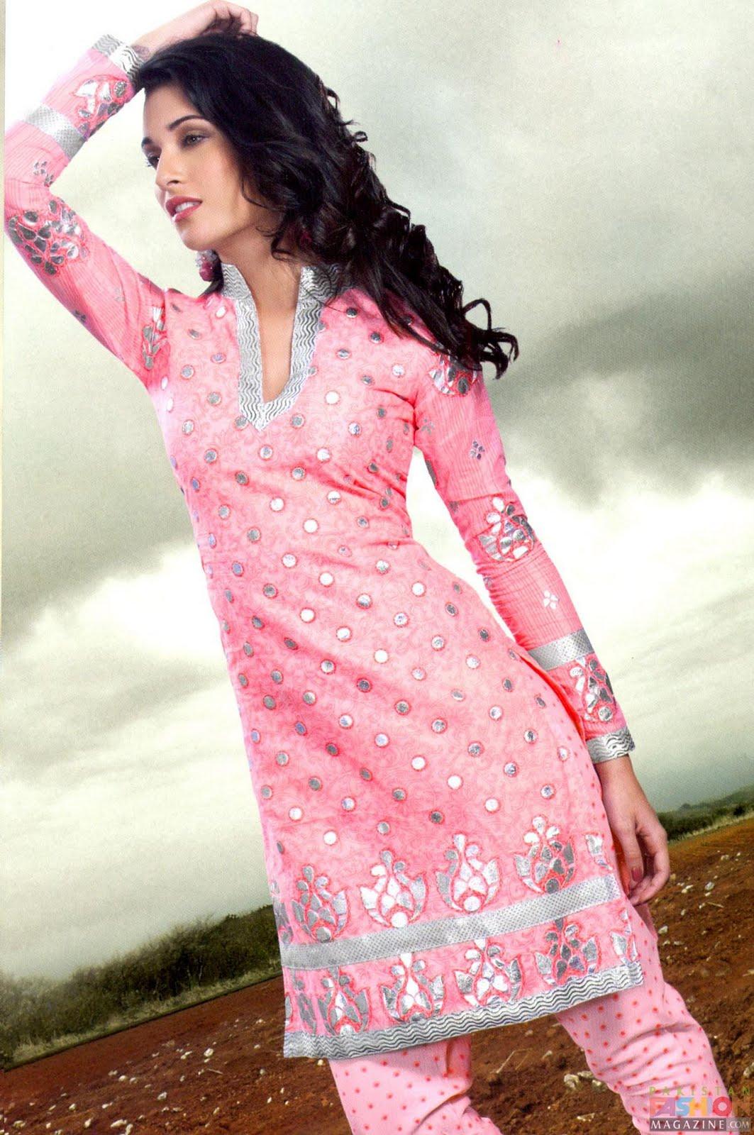 Warda Designer Silk 2017 - Pakistani Party Wear Dresses at