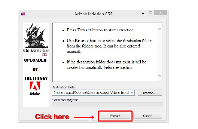 Adobe Indesign CS6 Download (32/64bit) Highly Compressed 2019