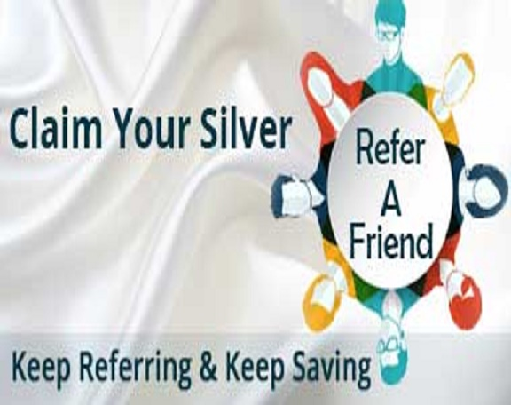 { Maha_Loot } Free silver on sign up + Refer & earn unlimited silver {100% Genuine }
