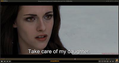 contoh video dengan subtitle