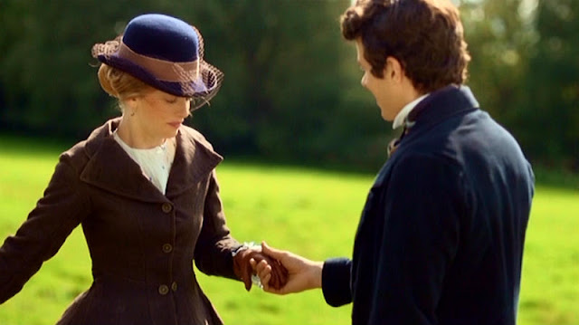 Doctor Thorne Proposal