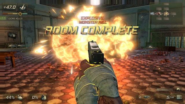 Killing Room PC Full