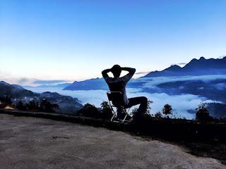 Viet Trekking Homestay Sapa