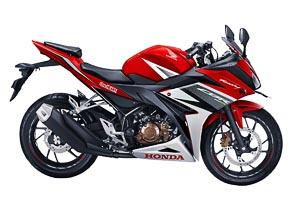 Sewa Rental Honda New CBR 250 RR Bali