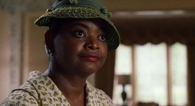 moviefilm: Best Supporting Actress 2011: Octavia Spencer ...