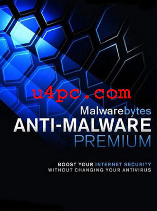 Malwarebytes Anti-Malware 3.3.1.2183 Crack & Key [Premium] Is Now