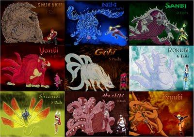 red devil: legenda bijuu ekor 1-10