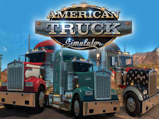 American Truck Simulator Game Free Download