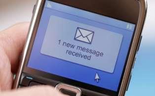 Membuat Teks Singkatan seperti SMS