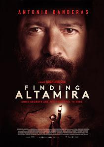 Altamira Poster