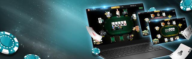 Tutorial Dalam Bermain Taruhan Poker Online