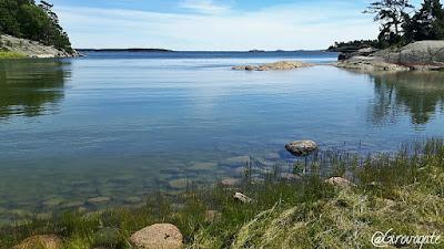 Pensar Syd Arcipelago Turk Finlandia