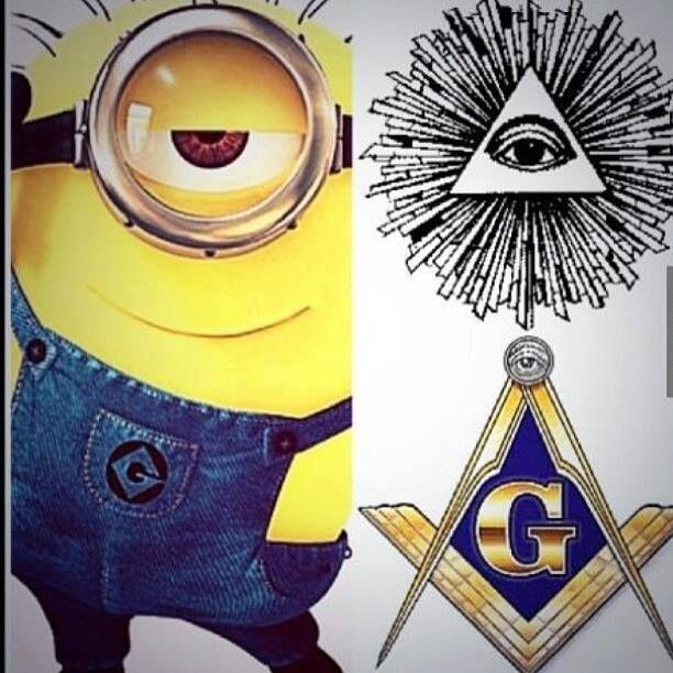 Charles Frith Punk Planning Despicable Me Official 2010 Hd
