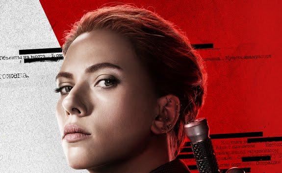 Marvel Studios' Black Widow Delayed Indefinitely