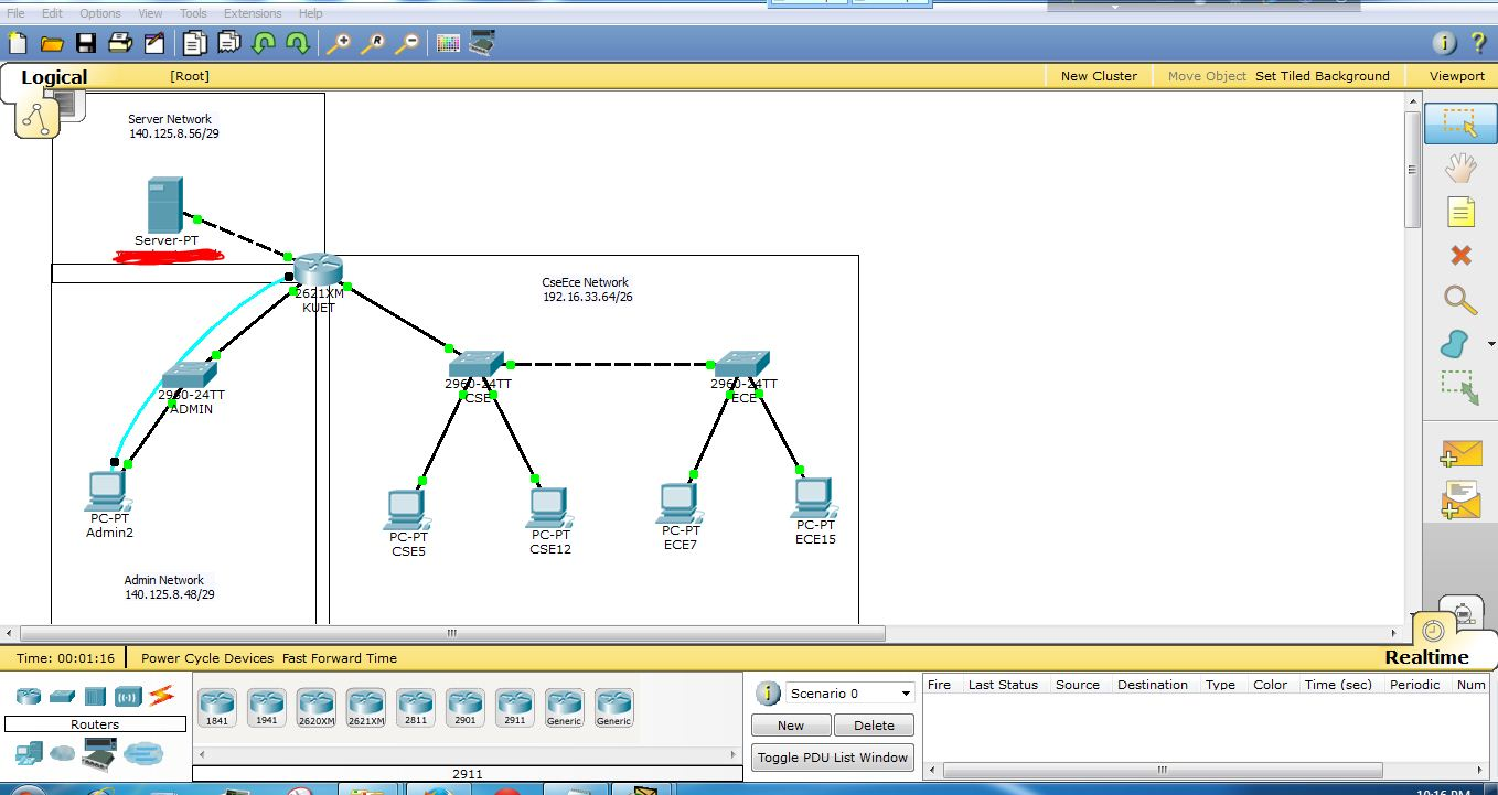 TÉLÉCHARGER CISCO PACKET TRACER 5.3 GRATUITEMENT