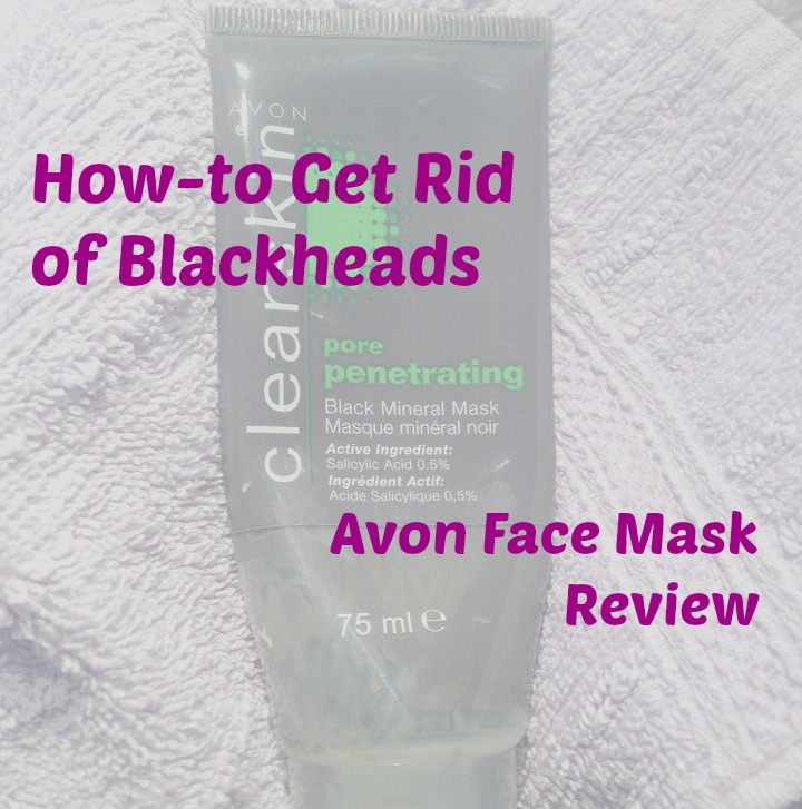 Avon mineral rinse off facial reviews