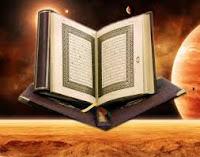 Nama – Nama Al Qur'an dan Kedudukan al Qur'an Dalam Kehidupan Manusia