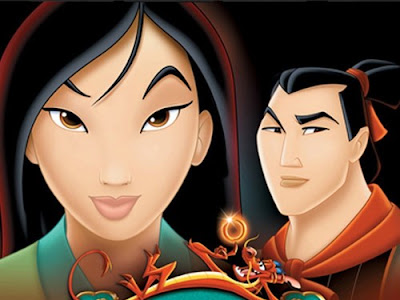 Movie: Mulan II (2004) (Download Mp4)