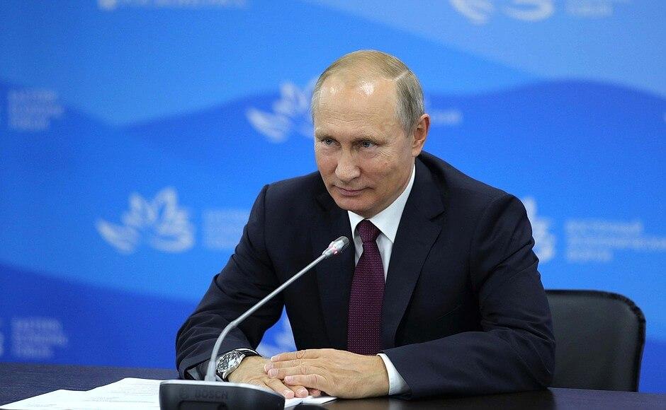 Putin Kembali Nyapres Tahun Depan