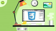 CSS and CSS3 For Absolute Beginners