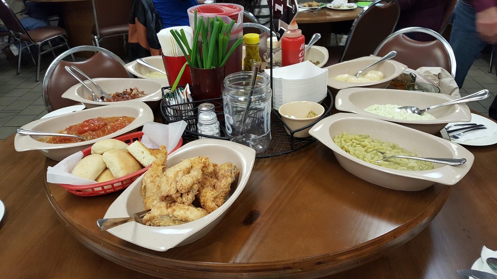 Buckner S Restaurant Jackson Ga