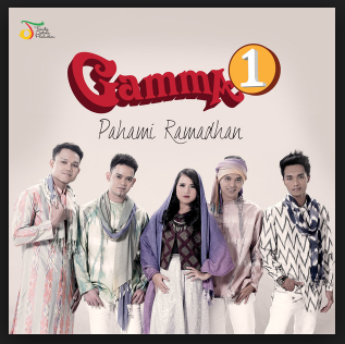 Download Lagu Gamma1 Pahami Ramadhan Mp3 (4.33MB) Single Religi Terbaru, Lagu Religi, Gamma, Lagu Pop,
