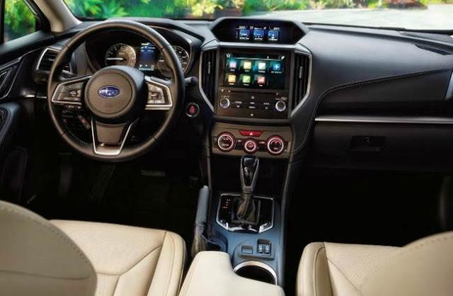 2018 Subaru Crosstrek Turbo Diesel Hybrid