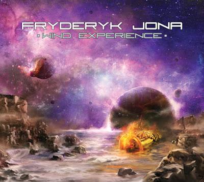 Fryderyk Jona - Wind Experience (Synthmusik, 2016) / source : fryderykjona.bandcamp.com