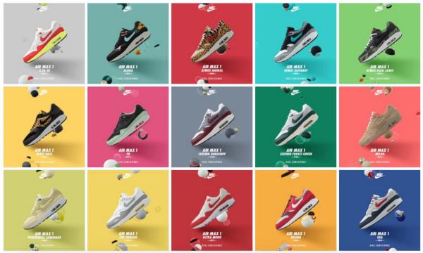 5269b51b5 Kolejną opcją jest możliwość stworzenia własnych Air Maxów, w ramach  programu Nike iD. Lecz nie byłoby w tym nic zaskakującego, gdyby nie fakt,  ...