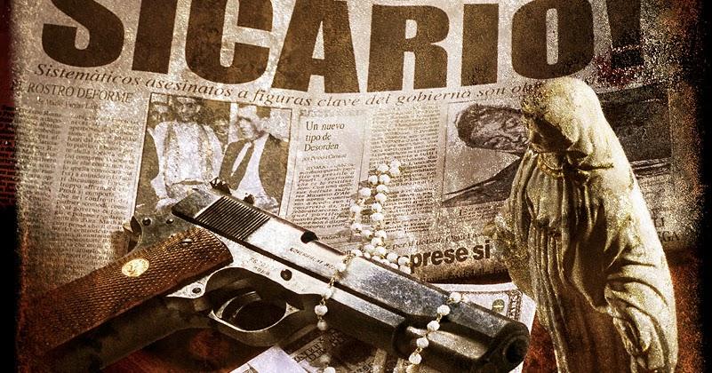 Borderland beat interview of former cdg - Sicario wallpaper ...