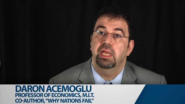 Agzemoglu visitará Armenia en agosto