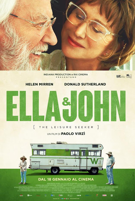 Ella & John Paolo Virzì